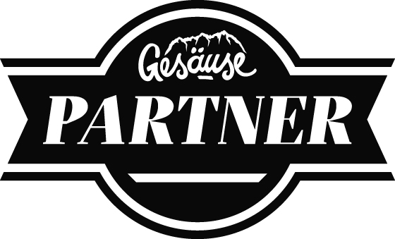 Gesaeuse Partner Logo