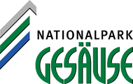 Nationalpark Gesaeuse Logo